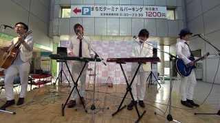 Music Theater Orchestra 『Family』_MACHIDA music park「PROJECT U LIVE」140306