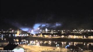 Naujieji metai Kaunas 2014