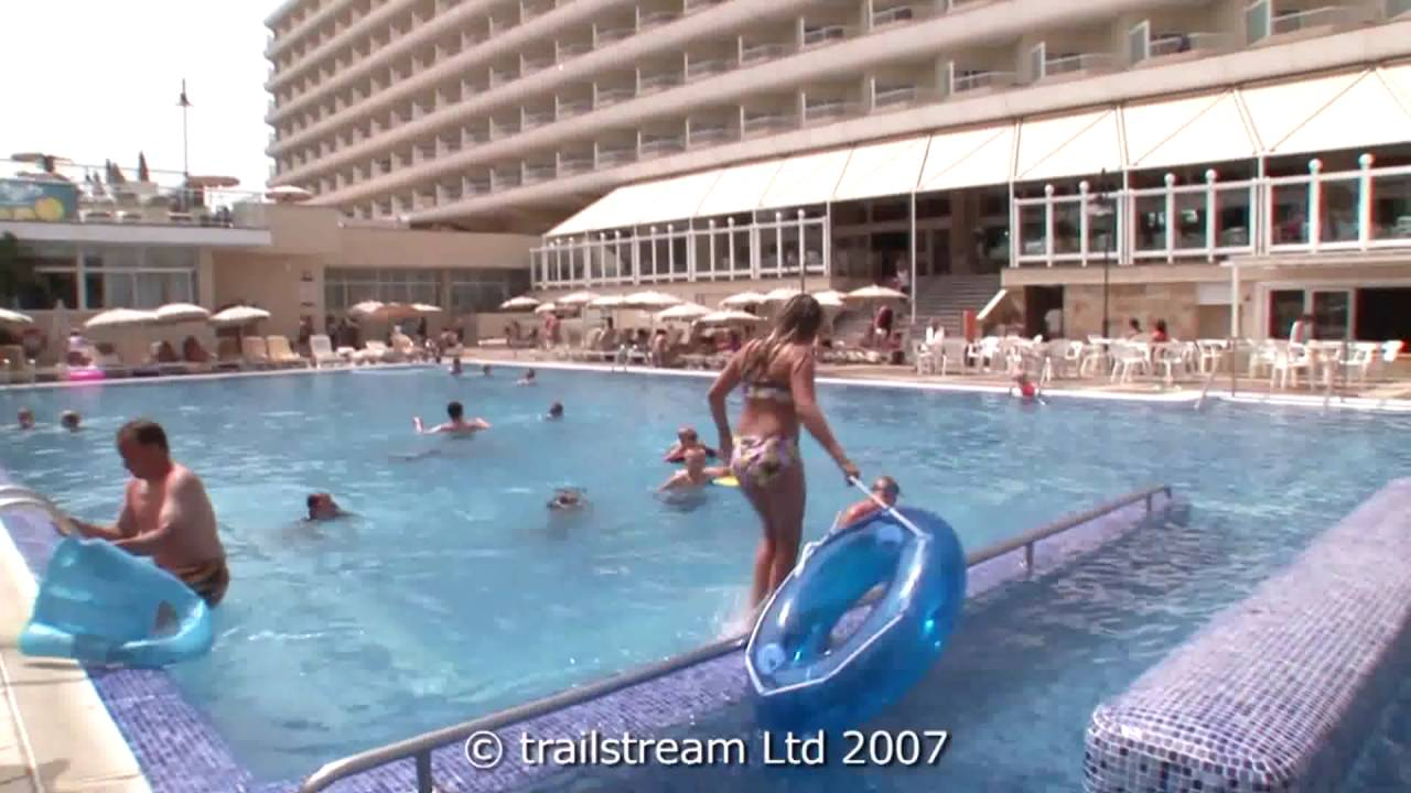 Clubhotel riu oliva beach resort fuerteventura hotels riu for Riu oliva beach fuerteventura