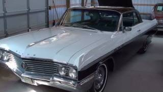 Classic 1964 Buick LeSabre - 300 V8 with Aluminum Heads - High Compression