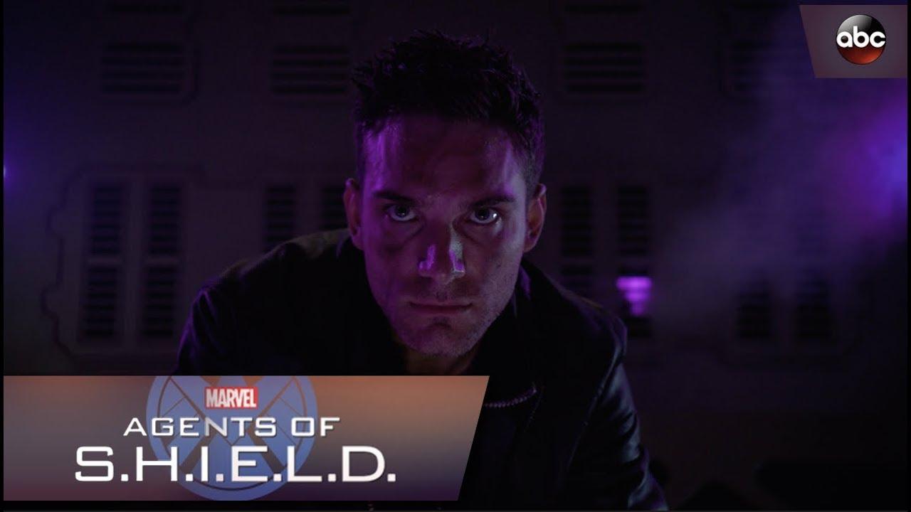 Download Deke's Framework Fantasy - Marvel's Agents of S.H.I.E.L.D.