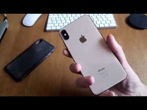 My iPhone XS Max after 6 months!