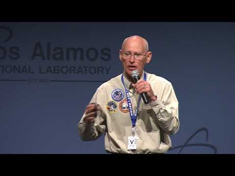 Los Alamos National Labs Presentation Aug 7, 2017 - Safety Culture