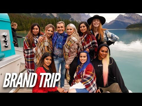 ALBERTA VLOG 2019 | Beauty By Mathu