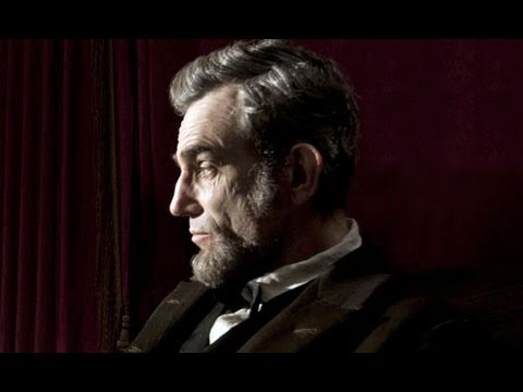 Lincoln -  The Guardian Film Show Review