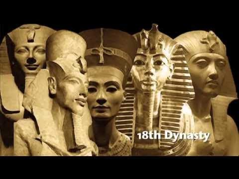 (Documentary) Nubian Spirit: The African Legacy of the Nile Valley [HD]