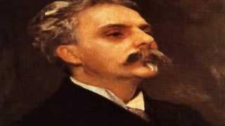 Fauré - Requiem - Libera me