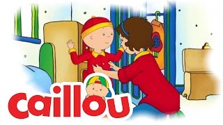 caillou video