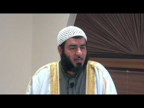 Ruqya - Lecture 26 - Softening/Hardening of the Heart - By Shaykh Hosaam thumbnail