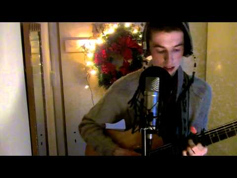 The Christmas Song (Chestnuts Roasting) - Nat King Cole (Jazzy Cover)