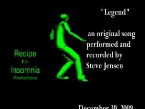 Legend: Recipe For Insomnia