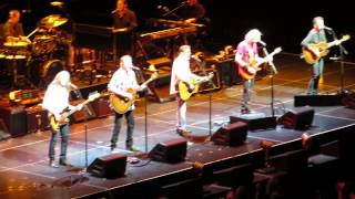 Heartache Tonight - The Eagles in Miami Nov 22, 2013