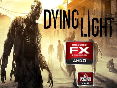 Патч для Dying Light The Following