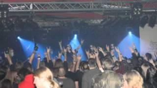 Hellscream Festival 2009 Impressionen