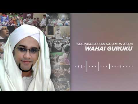 Sholawat Nurul Musthofa - Yaa Rasulallah Salamun Alaik (1)