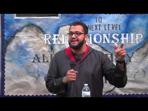 Quranic Children | Imam Nihal Khan | ILMCON 2018