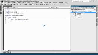 In this video you will learn how to setup a simple demo project on ...