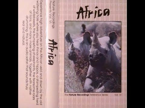 Unknown Artist - Africa [Full Album]