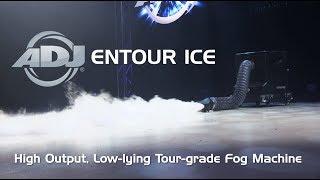 ADJ Entour Ice