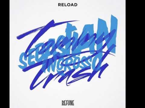 Sebastian Ingrosso & Tommy Trash Feat. Sarah McLachlan - Reload Silence (Zack Edward)