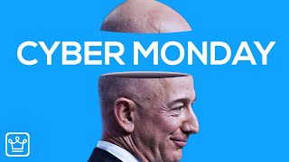 15 Things You Didn't Know About CYBER MONDAY