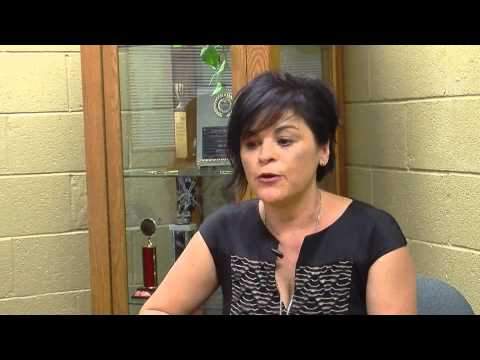 Somerton Middle School makes major improvements