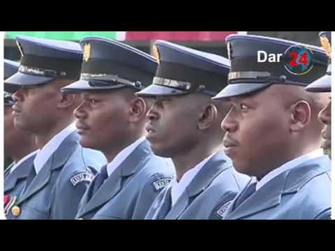 Waziri wa Israel azuru Uganda