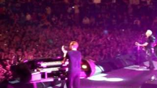 Depeche Mode -  Touring The Angel Live Milano 18-01-06 (Video 2)