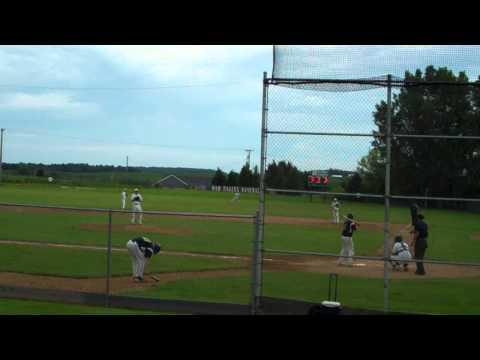 Clayton Ridge-Central vs. Sumner Fredericksburg baseball