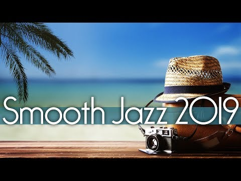 Smooth Jazz - Saxophone Instrumental Music For Relaxation And Study