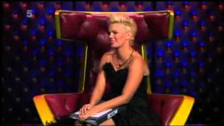 Celebrity Big Brother 2011 - Episode 1 Part 6 of 6 (Thursday 18th August 2011)