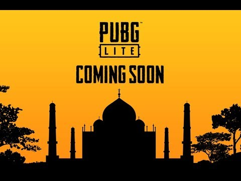 PUBG Lite Pre-Registration Begins In India: Here's How To Register And Get Free In-Game Rewards
