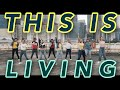 This is Living Dance Cover | HD Movement
