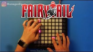 Fairy Tail - New Main Theme [2014] (Launchpad Cover)