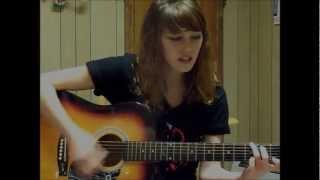 Dark Globe - Syd Barrett cover - Kelsey Cork