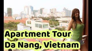 Apartment in Da Nang Vietnam