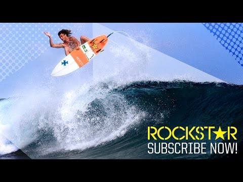Subscribe to Rockstar Energy Drink