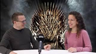 «Ich habe einen Valar Morghulis» - «Game of Thrones»-Laien erklären Westeros
