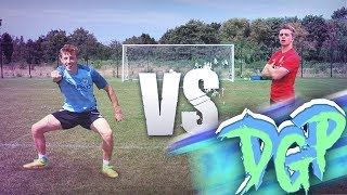 CANCIONES | Jersey V Guernsey 2 | ft. W2S | ►DGP◄