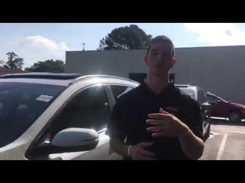 Honda CR-V for Kim from Austin Morton at Tameron Honda