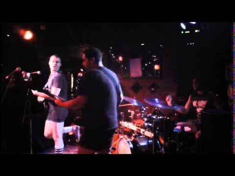 Me Three Live at Broken City Calgary, Alberta Canada