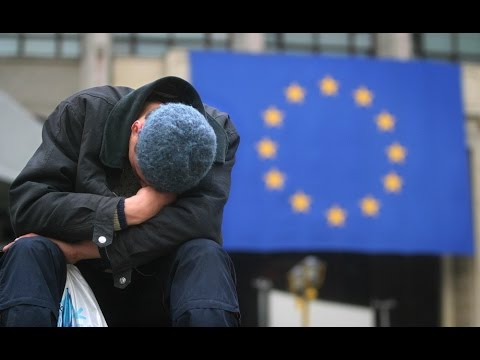 Brussels attacks and the growing trend of terrorism in Europe