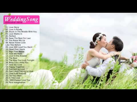 Wedding Songs 70s 80s 90s