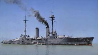 Battlecruisers of Japan ( 1907 - 1945 )