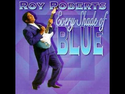 Roy Roberts  What Should I Do