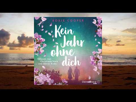 Kein Jahr ohne dich YouTube Hörbuch Trailer auf Deutsch