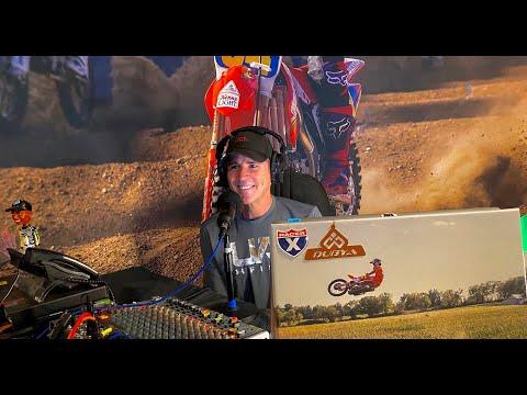 Supercross Beyond The Track - David Izer - Episode 56