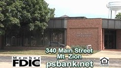 PRAIRIE STATE BANK AND TRUST