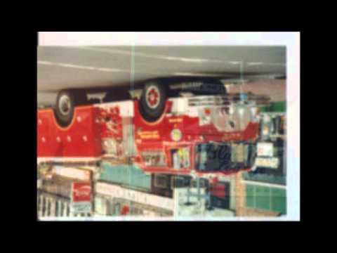 Lynn Conflagration 1981
