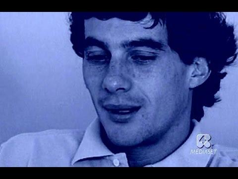 Trailer do filme Ayrton Senna – O Direito de Vencer